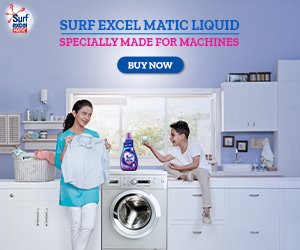 Buy Surf Excel Matic